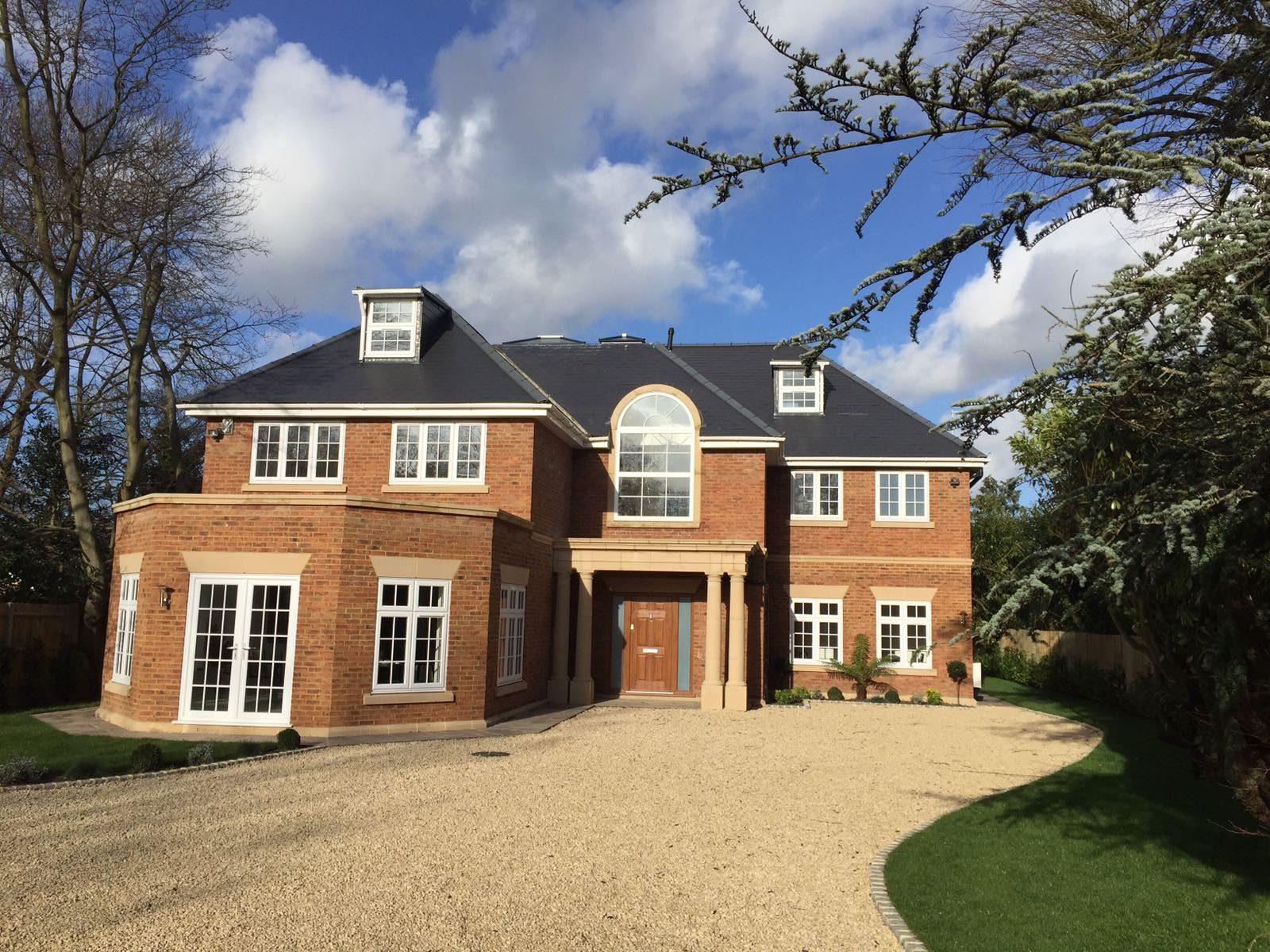 New Homes Farnham Common